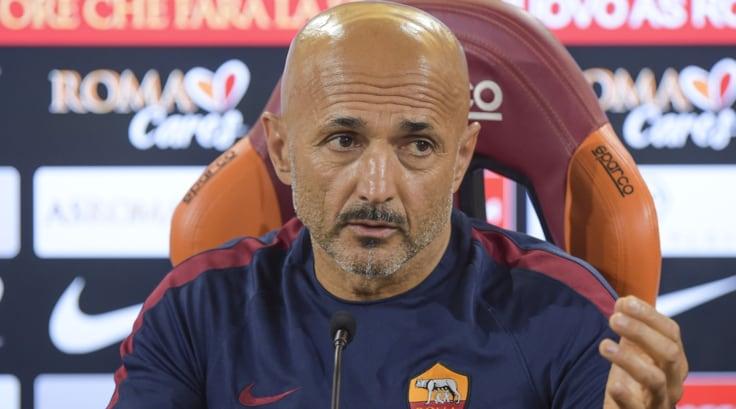 Europa League Roma, Spalletti: «Strootman e Manolas da valutare. Totti? Gioca»