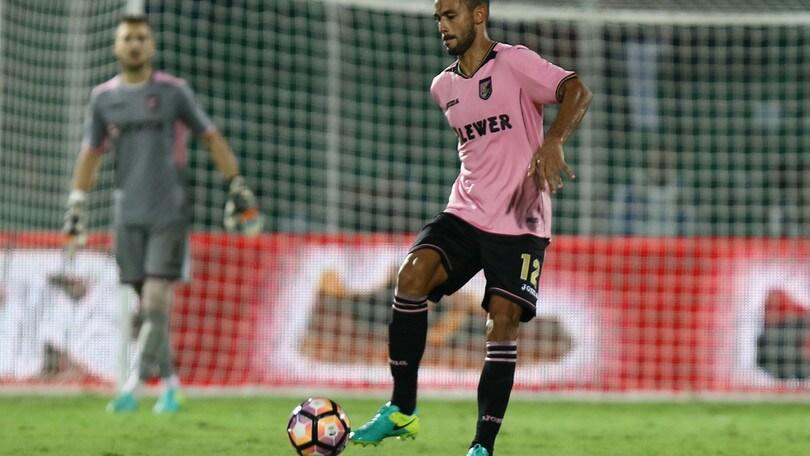 Palermo, ultimissime infortunio Nestorowski: gioca contro la Roma?