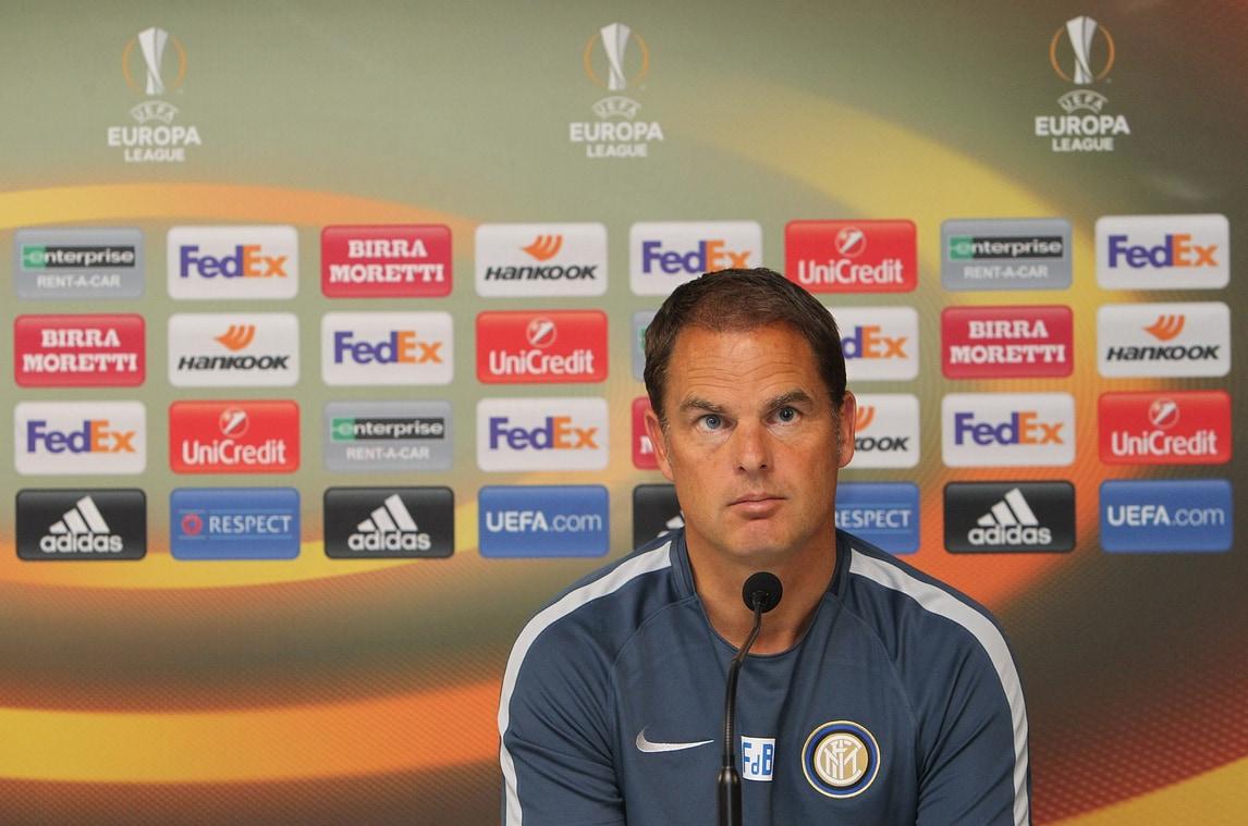Europa League, dalle quote ancora fiducia all'Inter