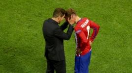 Champions, Griezmann: «Per avvicinarmi a Ronaldo e Messi devo prima vincere»