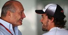 F1, clamoroso McLaren: addio a Ron Dennis