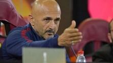 Europa League: striscia Over per la Roma