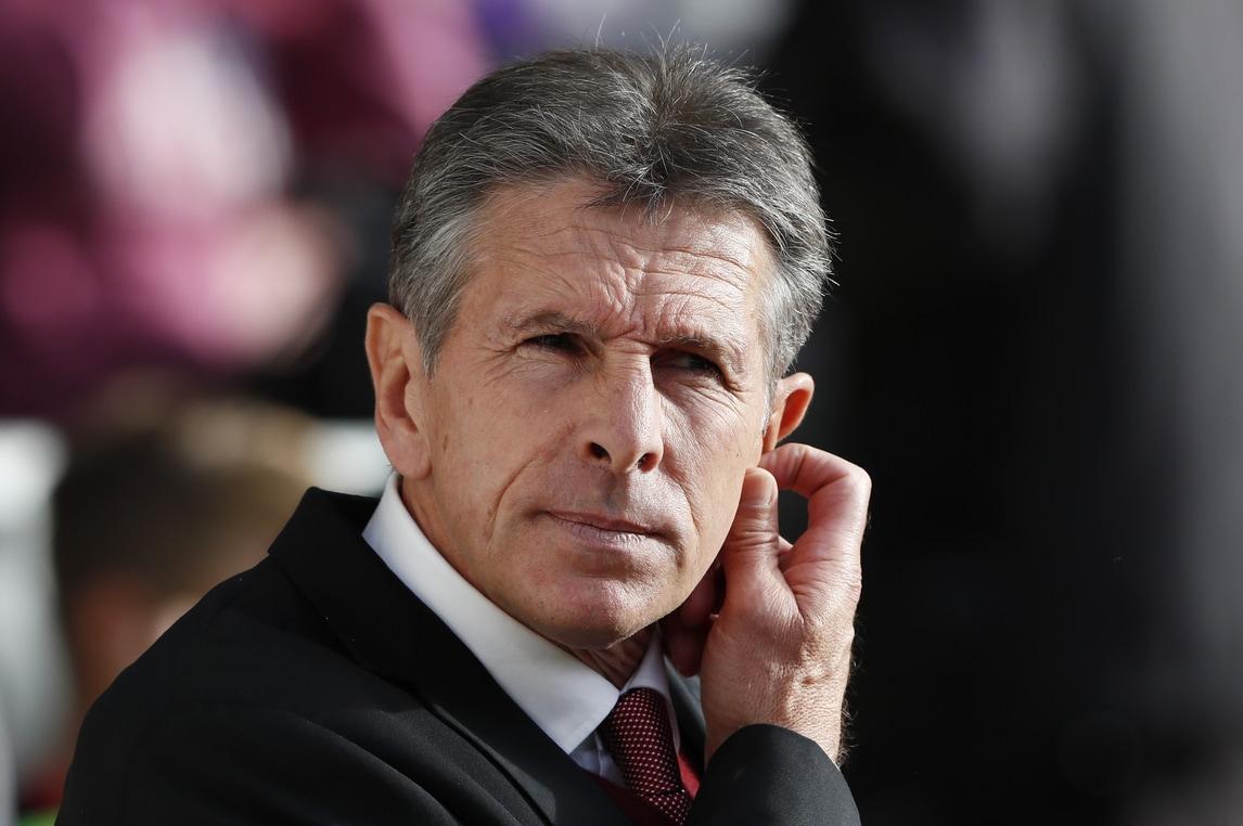 Puel avverte l'Inter: «Southampton pronto a vincere»