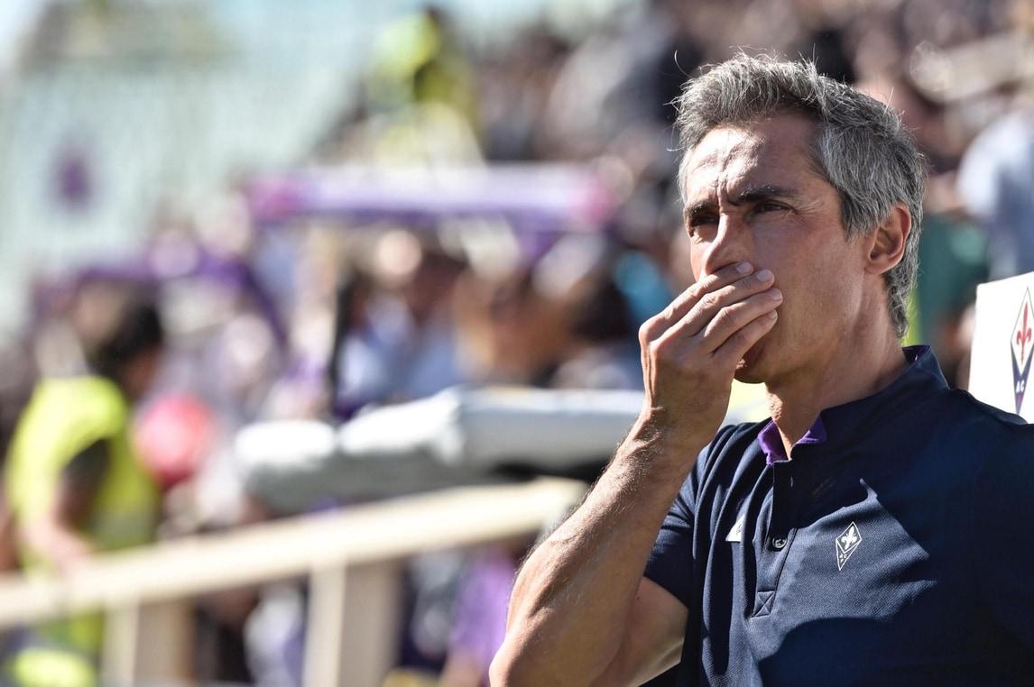 Europa League Fiorentina, Sousa: «Non gioco per il pareggio»