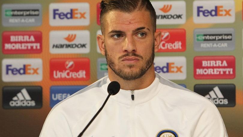 Santon dubbio di de Boer: Inter con terzini titolari o no?