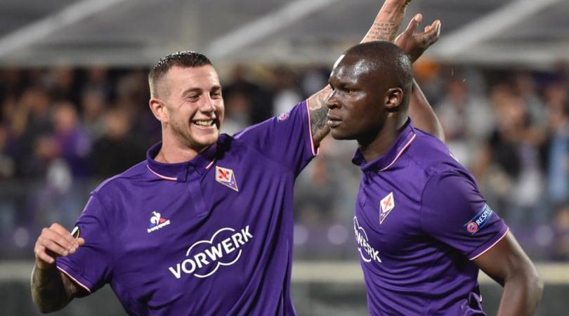 Europa League, la terza giornata si tinge di Viola e nerazzurro