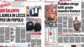 Lecce sogna in grande: «Un piano per la A»
