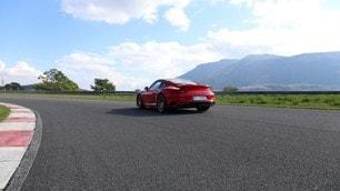 Porsche 911 Turbo, la prova: foto