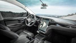 Tesla, arriva l'Autopilot di seconda generazione