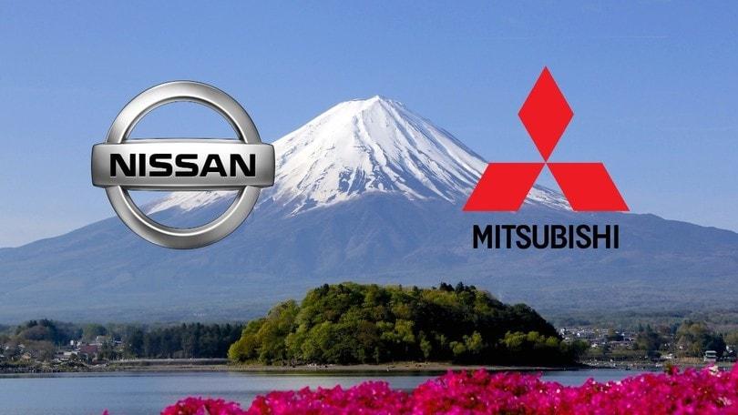Nissan compra Mitsubishi, Ghosn è il nuovo CEO