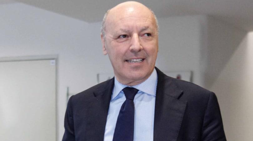 Juventus, Marotta: «Higuain? Agito alla luce del sole»