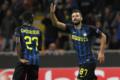 Europa League, Inter-Southampton 1-0: Candreva salva De Boer