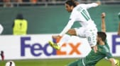 Europa League, Rapid Vienna-Sassuolo 1-1: Di Francesco ringrazia Schrammel