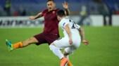 Europa League, Roma-Austria Vienna 3-3: i giallorossi buttano via due punti