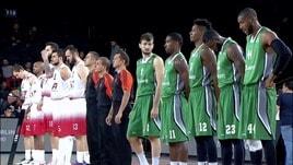 Darussafaka-Olimpia Milano 80-81