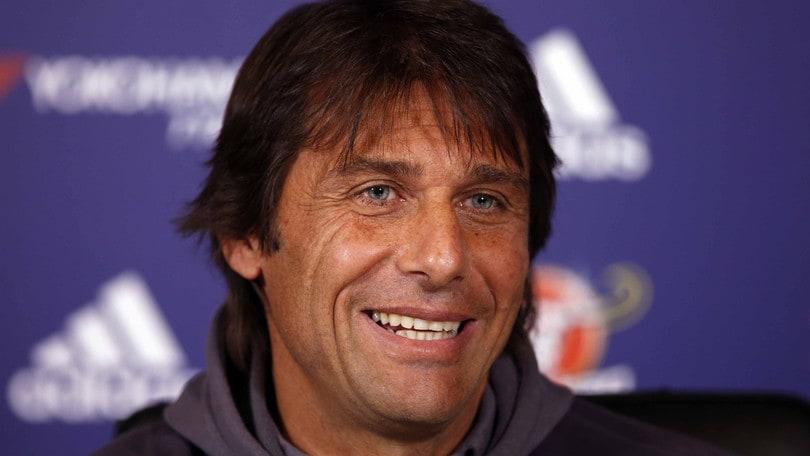 Chelsea, Conte svela: