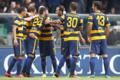 Risultati Serie B: il Verona va in fuga, tris per Bari e Spal. Pari Benevento