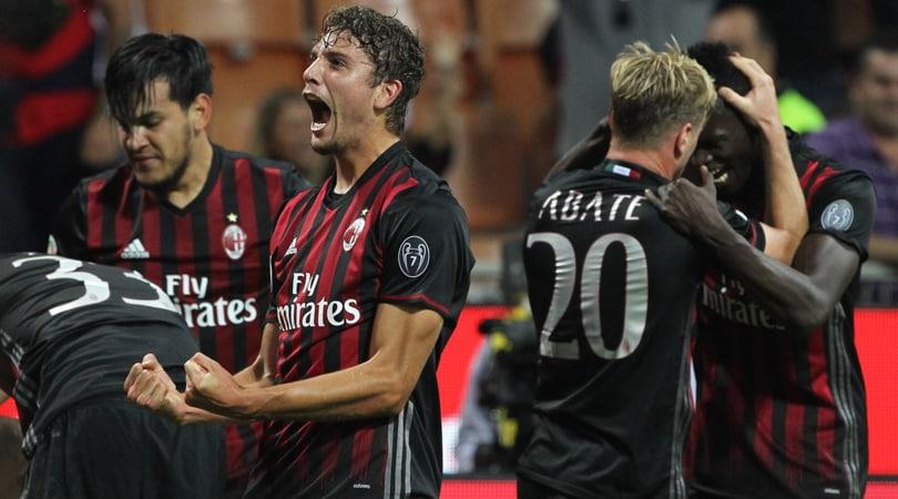 Serie A, Milan-Juventus 1-0. Locatelli gol da sogno, rossoneri a -2