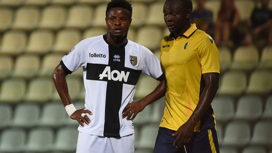 Lega Pro Parma-Mantova 1-0. Decide la rete di Baraye