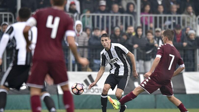 Pescara, pressing su Mattiello della Juventus