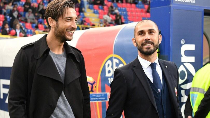 Serie A Bologna, via libera in arrivo per Mirante