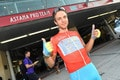 Abu Dhabi Tour: ultima tappa a Cavendish, trionfa Kangert