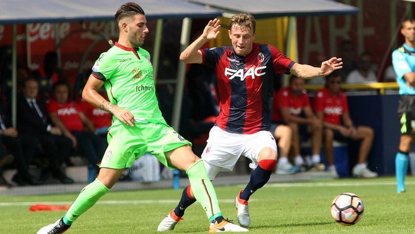 Chievo-Bologna risultato e tabellino della partita, le probabili formazioni