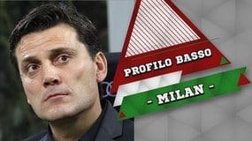 """Milan, Montella avverte: """"Testa al Genoa"""""""