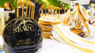 Kep Italia allo Straight Egyptian World Championship