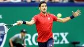 Tennis, ranking Atp: comanda Djokovic
