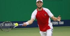 Tennis, Atp Vienna: Seppi eliminato