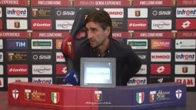 """Juric: """"Col Milan sarà dura"""""""