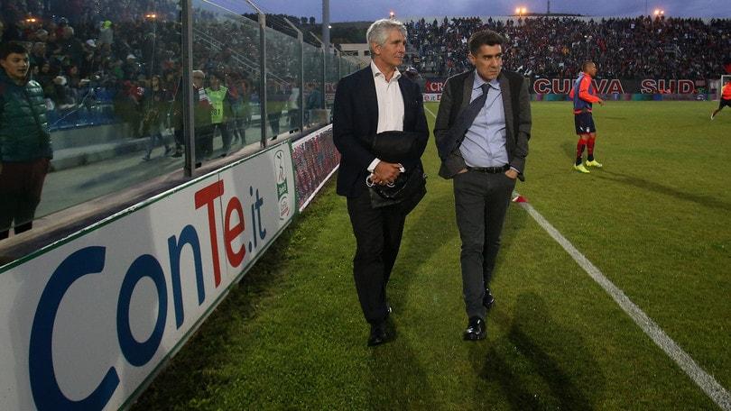 Serie B, Gualtieri per la presidenza: «Segnali molto postivi»