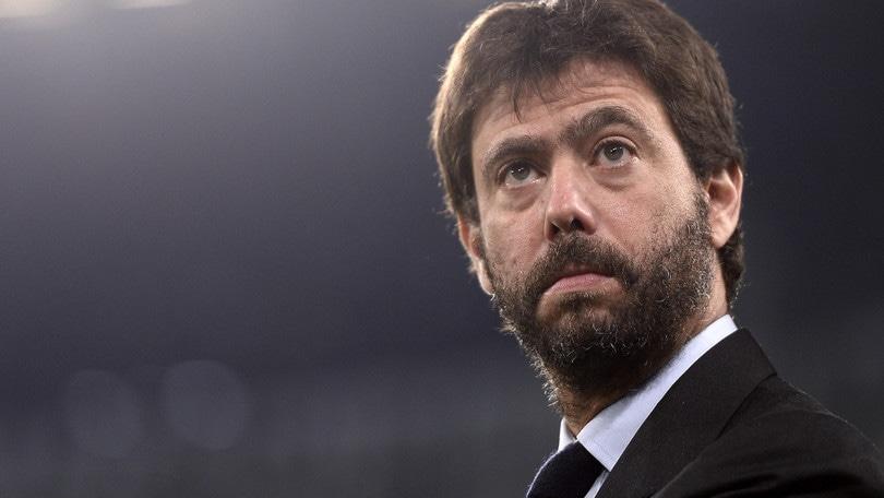 Agnelli, Juventus può ambire a tutto