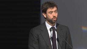 """Agnelli: """"La Juve è in crescita"""""""
