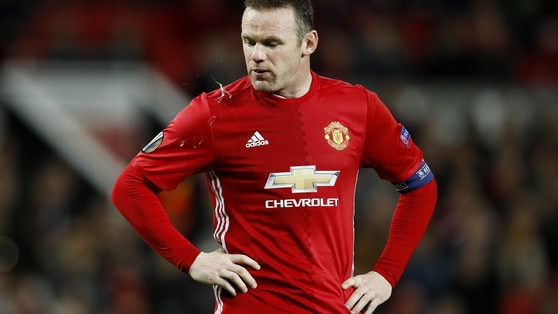 Calciomercato, Rooney verso i Galaxy per i bookmaker