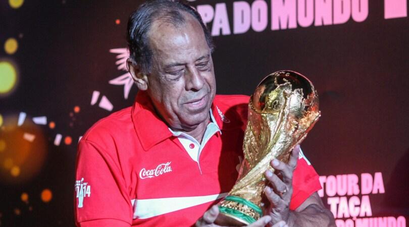 Brasile in lutto, è morto Carlos Alberto: vinse da capitano il Mondiale del 1970