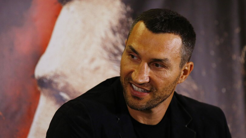 Boxe, Klitschko infortunato, slitta la sfida con Joshua