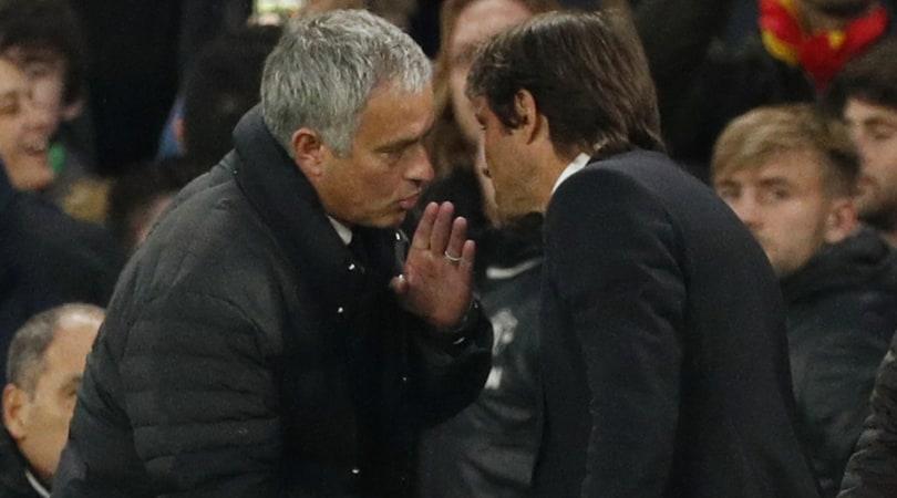 United, Mourinho: