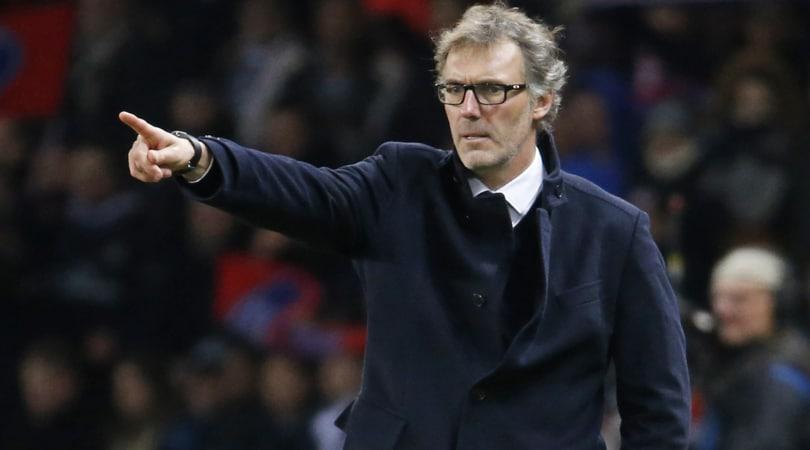Inter, contatto tra la dirigenza Suning e Laurent Blanc: