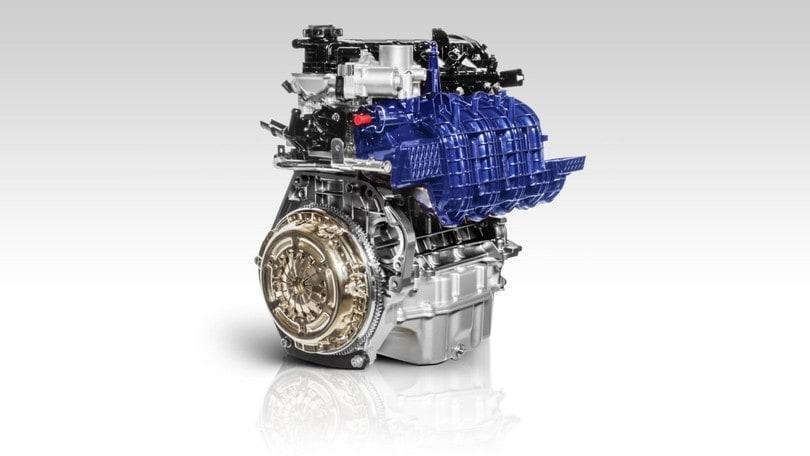 Fiat Firefly, ecco i nuovi motori modulari 1,0 e 1,3