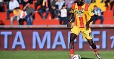 Serie B due giornate di squalifica a Cissè del Benevento