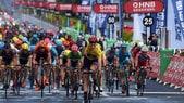 Ciclismo, Tour Hainan: terza vittoria consecutiva di Walscheid