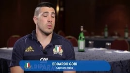 Rugby, Italia: le dichiarazioni di Gori sul Tour