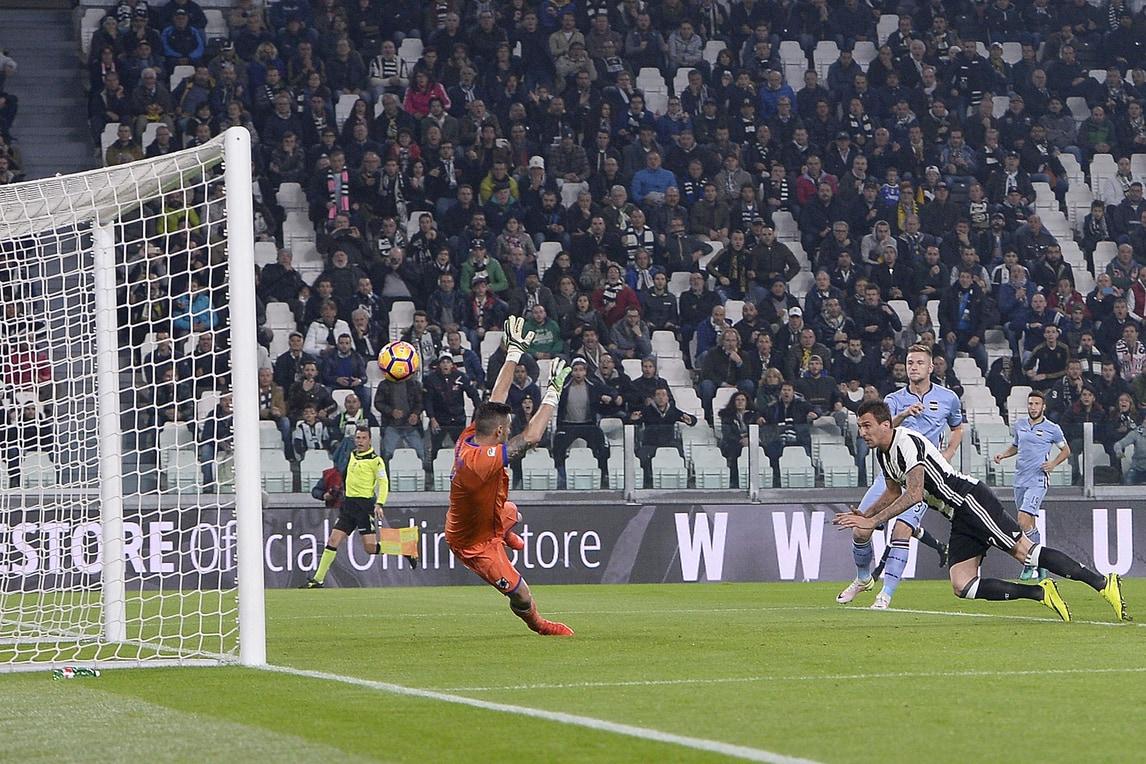 FOTO Juventus-Sampdoria, gli highlights della partita