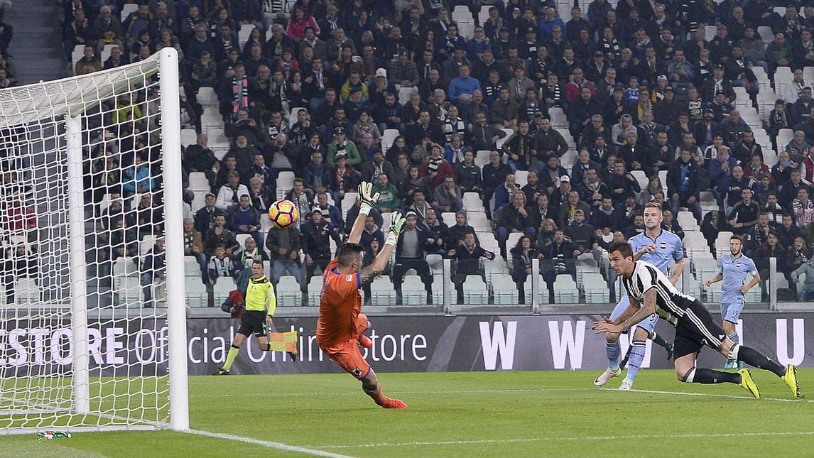 Foto juventus sampdoria gli highlights della partita for Tutti gli stemmi della juventus