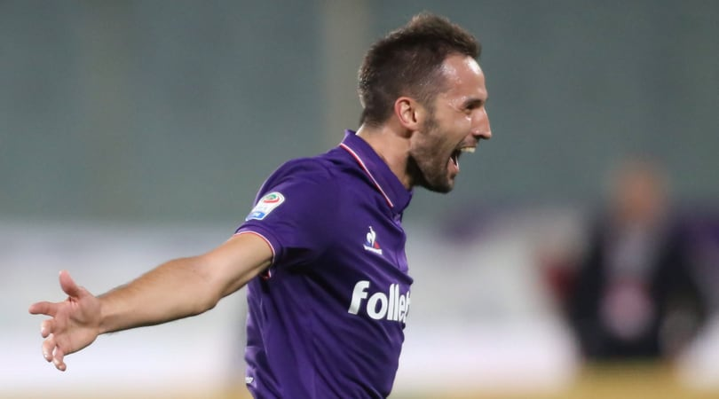 Calciomercato Roma, agente Badelj fa un assist ai giallorossi