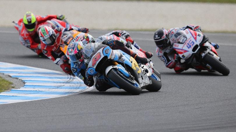 MotoGp Malesia: a Miller le seconde libere, Rossi 13esimo