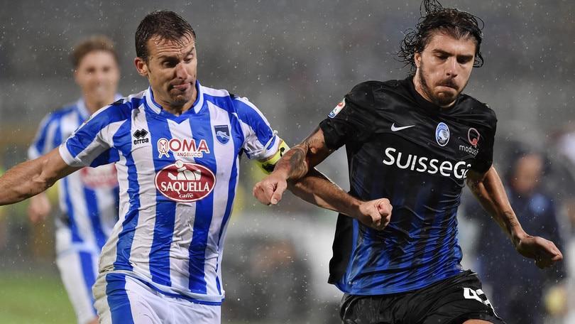 Calciomercato Spal, duello col Chievo per Paloschi
