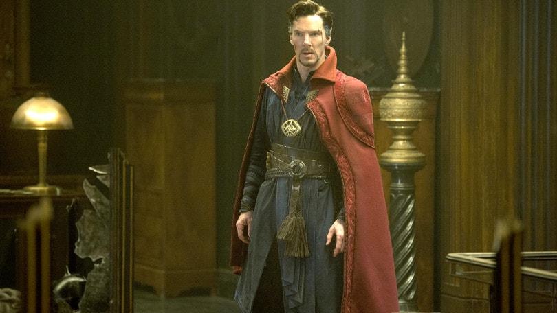 Doctor Strange, la magia Marvel